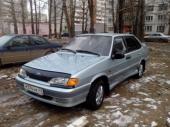 Сдам в аренду на месяц ВАЗ  2115 в Кирове