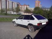 Сдам в аренду на месяц ваз  2109 в Кемерово