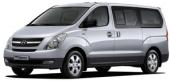 Сдам в аренду посуточно Hyundai Starex H1 2.5 Automatic gearbox Объем двигателя:2.5 л  Мощность двигателя:145 л.с.  Топливо:Дизельное топливо  Цвет авто:Черный в Белгороде