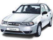Сдам в аренду посуточно Daewoo Nexia 1.5 Manual gearbox Объем двигателя:1.5 л  Мощность двигателя:80 л.с.  Топливо:Бензин АИ-92  Цвет авто:Темно-серый в Белгороде