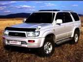 Сдам в аренду посуточно Автомобиль T-Surf 2001 г. 4WD, автомат, залог 35 000 р. в Петропавловске-Камчатском