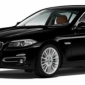 Сдам в аренду посуточно Автомобиль BMW 520 F10 2013 год в Нальчике