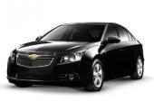 Сдам в аренду посуточно Автомобиль Chevrolet Cruze в Ялте