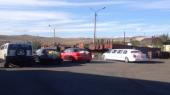 Сдам в почасовую аренду Лимузины  и др. авто  в Кызыле