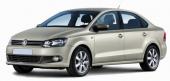 Сдам в аренду посуточно Автомобиль Volkswagen Polo АКПП.1,6 л/110 л.с.  Кондиционер   аудиосистема CD/MP3 с USB и AUX, радио в Перми