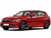 Сдам в аренду посуточно Автомобиль    BMW 118i AT.Стильный и очень резвый хэтчбек, со 170 сильным движком представлен в двух комплектац в Москве