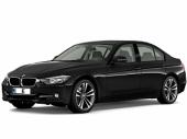 Сдам в аренду посуточно Автомобиль BMW 320i AT.Эффектный люксовый седан с шикарным экстерьером в Москве
