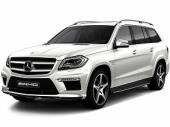 Сдам в аренду посуточно Автомобиль Mercedes GL 350 CDI.Комфортный, надежный, безопасный, динамичный в Москве