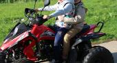 Сдам в почасовую аренду Детский  квадроцикл в Костроме