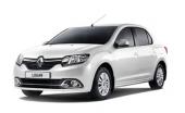 Сдам в аренду посуточно Автомобиль Renault Logan в Екатеринбурге