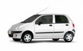 Сдам в аренду посуточно Автомобиль Daewoo Matiz в Екатеринбурге