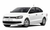 Сдам в аренду посуточно Автомобиль Volkswagen Polo в Екатеринбурге