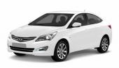 Сдам в аренду посуточно Автомобиль Hyundai Solaris в Екатеринбурге