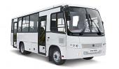 Сдам в почасовую аренду Автобус ПАЗ-3204 21 посадочных мест + 19 мест для перевозки стоя в Самаре