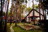 Сдам в аренду посуточно коттедж в Новосибирске