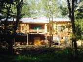 Сдам в аренду посуточно дом в Южно-Сахалинске р-н Пригород Южно-Сахалинска,с. Елочки