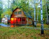 Сдам в аренду посуточно дом в Иркутске р-н Шелеховский, ст. Голубые Ели
