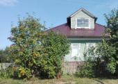 Сдам в аренду посуточно дом в Йошкар-Оле р-н в посёлке Тужа, 120км от Йошкар-Олы