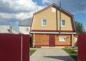 Сдам в аренду посуточно коттедж в Йошкар-Оле р-н 2-ой переулок Луговой д.6