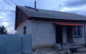 Сдам в аренду на месяц дом в Кургане р-н мкр Глинки Крутикова 30