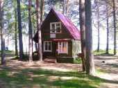 Сдам в аренду посуточно коттедж в Петрозаводске р-н 23 км от Петрозаводска на берегу Онежского озера