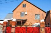 Сдам в аренду на месяц дом в Самаре р-н м. Кировская. Вечная улица, Мехзавод