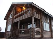 Сдам в аренду посуточно коттедж в Новгороде Великом р-н д. Троица 9 км от города