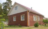 Сдам в аренду посуточно дом в Рязани р-н П.Ласковский (д. Требухино)