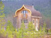Сдам в аренду посуточно дом в Мурманске р-н на берегу Верхнетуломского водохранилища