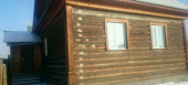 Сдам в аренду дом в Улан-Удэ р-н Железнодорожный, п. Стрелка