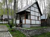 Сдам в аренду посуточно дом в Алтайском р-н п. Катунь