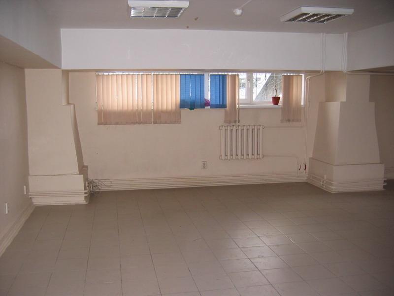Аренда офиса солнечный иркутск готовые офисные помещения Спасоглинищевский Большой переулок