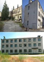 Сдам в аренду на месяц производственно- складское помещение в Белгороде