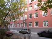 Сдам в аренду офис в Москве р-н М.Пушкинская, Трехпрудный переулок, дом 4