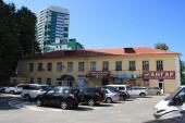 Сдам в аренду на месяц офис в Сочи р-н Район центрального рынка города