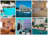 Сдам в аренду посуточно гостиницу / отель ( номер в гостинице / отеле ) в Сочи