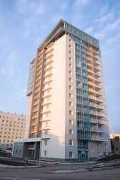 Сдам в аренду торговую площадь в Красноярске