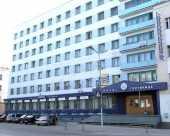 Сдам в аренду посуточно гостиницу / отель ( номер в гостинице / отеле ) в Якутске р-н пр-т. Ленина , д.8