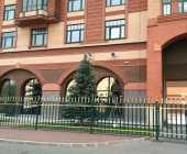 Сдам в аренду торговую площадь в Санкт-Петербурге