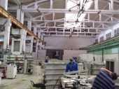 Сдам в аренду производственно- складское помещение в Санкт-Петербурге