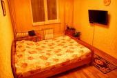 Сдам в почасовую аренду квартиру в Иркутске