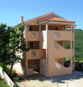 Сдам в аренду квартиру в Хорватии р-н Хорватия  Апартаменты остров крк krk villa coral