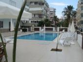 Сдам в аренду на месяц квартиру в Тунисе р-н Анталия