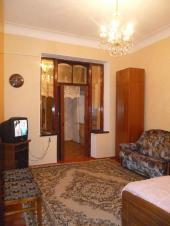 Сдам в аренду посуточно квартиру в Кисловодске р-н Колоннада кур. зона / центр