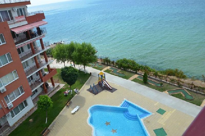 Недвижимость в болгарии на море недорого