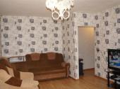 Сдам в аренду посуточно квартиру в Иркутске р-н Кировский, улица Горького, дом 40