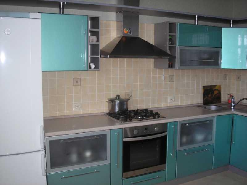 Как сделать на кухне ремонт