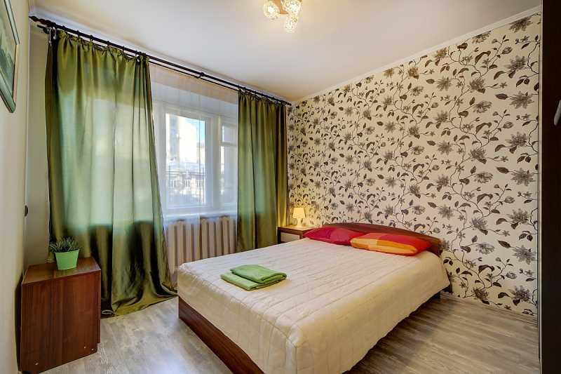 аренда 1-комнатной квартиры в москве в чудовом переулке белье