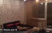 Сдам в аренду посуточно квартиру в Биробиджане р-н Ул. Ленина, дом 16
