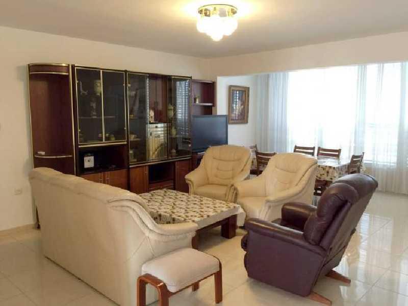 Цены на долгосрочную аренду квартиры в израиле